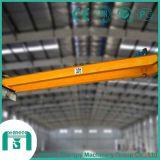 Gru a ponte della doppia trave da 10 tonnellate