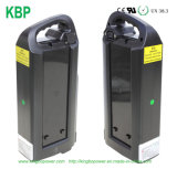 Plastic Housing를 가진 E-Bike 48V 10ah Lithium Battery