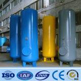 高圧品質の圧縮機のガスの受信機の記憶の空気タンク