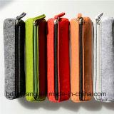 Оптовые мешки карандаша сделанные из войлока для студентов