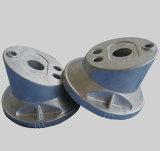 Pieza del bastidor de aluminio para la aplicación industrial