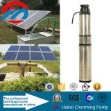 Flexible Solar Panel를 가진 태양 Power Submersible Pump