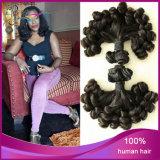 Prolonge 100% de bonne qualité de cheveu d'onde d'Unprcessed Fumi
