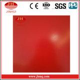 Panel de revestimiento de la pared exterior del material del panel de la decoración del edificio (Jh134)