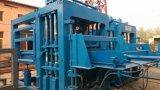 Zcjk Qty6-15 vollautomatischer hohler Block, der Maschine herstellt