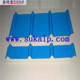 Polyurethan-Zwischenlage-Panel-Maschinerie
