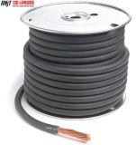 Padrões de borracha IEC60245 do cabo da soldadura