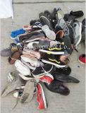 De beste Verkopende Gebruikte Mens & Dame Running van de Schoenen van de Sport (fcd-002)