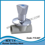 PP-R 플라스틱 공 벨브 (F15-604)