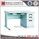 Scrittorio d'acciaio del calcolatore di ufficio del metallo di buona qualità (NS-ST130)
