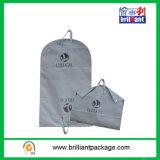 Sacchetti dei vestiti del tessuto di Non-Woven/PEVA/PVC/Cotton/Nylon/Polyester