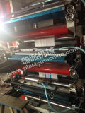 Impresora de Flexo de la bolsa de plástico de la alta calidad de Ruipai