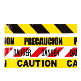PE 300mx75mmx0.045mm Environmentally Sensitive Warning Tape