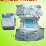 Tecidos descartáveis do bebê do preço barato da boa qualidade