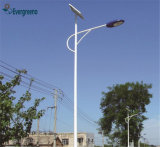 40W Dernier Solar Street Dark to Dawn LED Light for Road, Highway