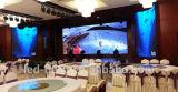 El panel de interior de la exhibición de LED P7.62 Sign/LED de interior/pantalla del reemplazo LED TV