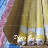 Maille de polyester pour l'impression et le filtrage