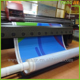 Bandera polivinílica del poliester de acoplamiento de la tela de la cerca al aire libre de interior de la impresión (TJ-05)