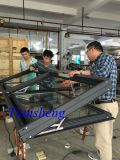 Crimsafe Screens를 가진 호주 Style Aluminum Awning Window Popular Design
