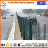 Barrière de route de sécurité routière pour la route