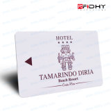 Zweifrequenz RFID Chipkarte Fabrik-Preis Soem-