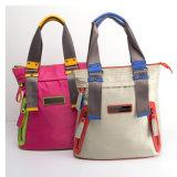 Handtassen van de Ontwerper van de Vrije tijd van Trendy Dame van Qqbear de Nylon (P1225C)