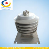 36kv Outdoor 단 하나 Phase Epoxy Resin Type Current Transformer