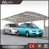 Het Zonne Opzettende Systeem Carport van uitstekende kwaliteit (GD927)