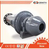 Zenith 0.5-10thp Mini pulverizador para el oro