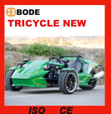 Two Seats를 가진 EEC 250cc Adult Tricycle
