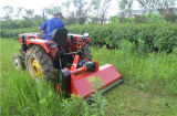 Lourd-rendement Flail Mower de 25-50HP Tractor Driven New