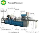 Precio de grabación en relieve de papel de la máquina de la servilleta de la eficacia alta