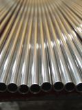 Tubo della lega di nichel di rame di ASTM Sb467 Uns C71500 70/30