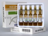 Lipolyse de poids de perte/injection 250mg/5ml de lécithine