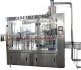 il gas 8000-10000bph gassoso beve la riga di riempimento dell'acqua molle