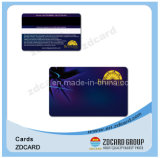 Ticketing를 위한 OEM Customized Plastic Card