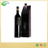 De hete Douane drukte de GolfDozen van de Wijn Carboard voor Enige Fles (ckt-Pb-007) af