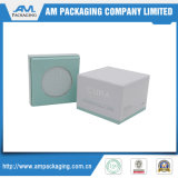 Two rígido Pieces Scented Candle Packaging Box con Insert