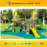 Amusement Park (A-00901)のための新しいDesign Attracted Kids Outdoor Playground