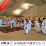 Neuestes Party Tent, Business Tent, Exhibition Tent, Wedding Tent, Event Tent für Muslim