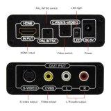 RCA AV S 영상 변환기에 HDMI