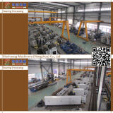 Máquina de calidad superior del ladrillo de la arcilla de China Jky75/65eii