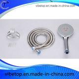 Tuyau en métal tressé flexible en acier inoxydable