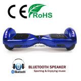Bluetooth와 LED 빛을%s 가진 최신 판매 전기 스케이트보드