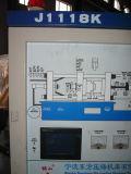 Aluminium를 위한 180ton Cold Chamber Die Casting Machine