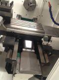 Torno del CNC de la base plana Bl-C650 para trabajar a máquina grande del disco