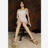Type élégant de Jap semblant la poupée de bonne qualité d'amour (158cm)
