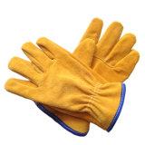 Resistente al corte guantes de conducción de trabajo para los conductores.