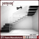 Pisadas de escalera de madera de la casa moderna (DMS-6005)