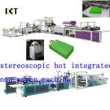 기계장치에게 Kxt-Nwb18를 만드는 비닐 봉투를 하는 비 길쌈된 기계 부대